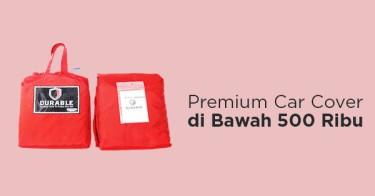 Cover Mobil Premium Tangerang Selatan