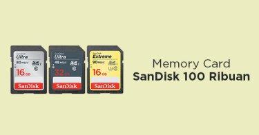 Memory Card SanDisk Depok
