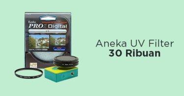 UV Filter Kepulauan Riau
