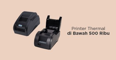 Printer Thermal Bandung