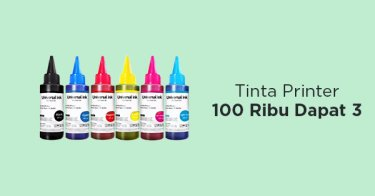 Tinta Printer Aceh