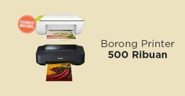 Printer 500 Ribuan