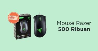 Mouse Razer Bandung
