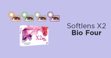 Softlens X2 Bio Four Jawa Timur