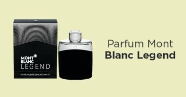 Parfum Mont Blanc Legend Jawa Tengah