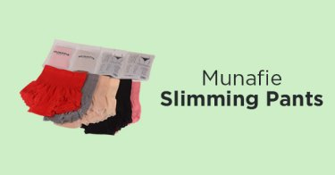 Munafie Slimming Pants