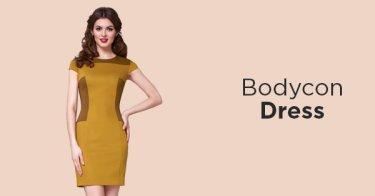 Bodycon Dress Sukabumi