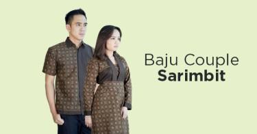 Baju Couple Sarimbit