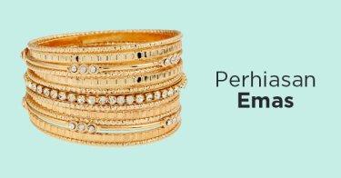 Jual Perhiasan Emas Online Terpercaya Harga Terbaik Tokopedia