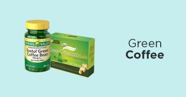 Green Coffee Tasikmalaya