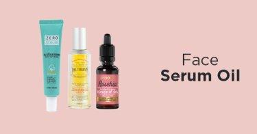 Face Serum Oil