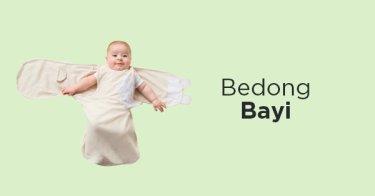 Bedong Bayi
