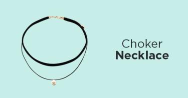 Choker Necklace Bogor