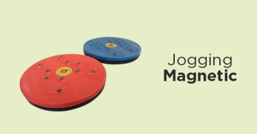 Jogging Magnetic
