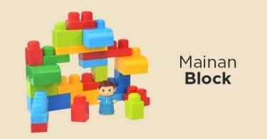 Mainan Block Jawa Tengah