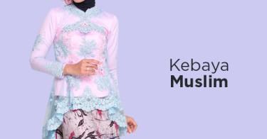 Jual Kebaya Muslim - Model Muslimah Modern Terbaru   Harga Terbaik ... 09502d02cc