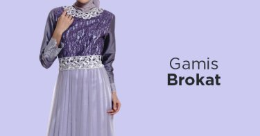 Jual Gamis Brokat  a4bd67f57d