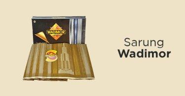 Sarung Wadimor