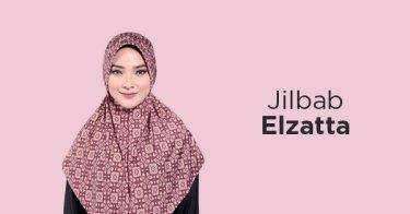 Jual Jilbab Elzatta Model Terbaru Harga Kerudung Elzatta 2018