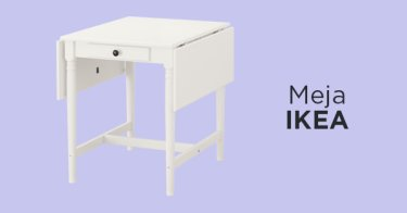 Meja IKEA