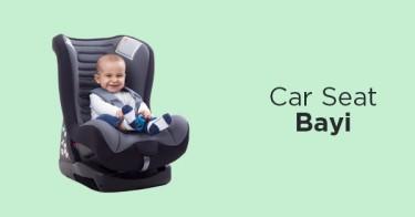 Car Seat Bayi