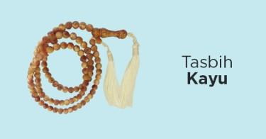 Tasbih Kayu Kabupaten Bogor
