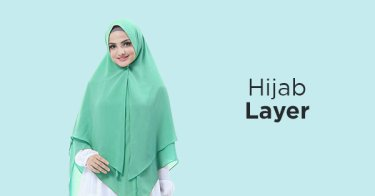 Hijab Layer