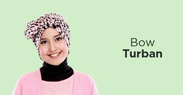 Bow Turban