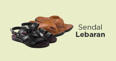 Sendal Lebaran