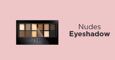 Nudes Eyeshadow