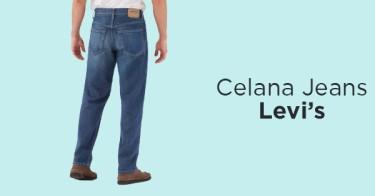 Celana Jeans Levi's