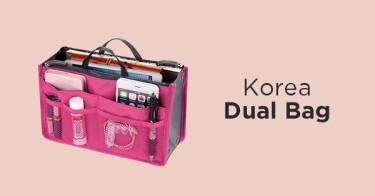 Korea Dual Bag