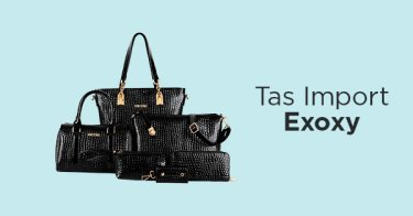 Tas Import Exoxy