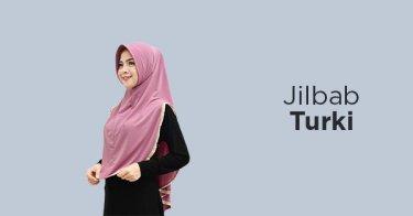 Jilbab Turki