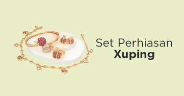 Set Perhiasan Xuping