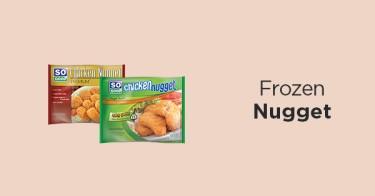 Frozen Nugget