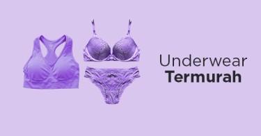 Underwear Termurah