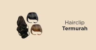 Hairclip Termurah