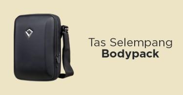 Tas Selempang Bodypack