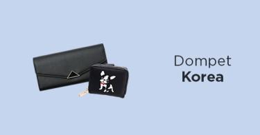 Dompet Korea