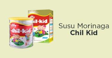 Morinaga Chil Kid