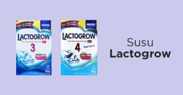 Lactogrow Palembang