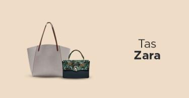 Tas Zara Lampung