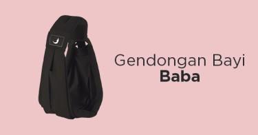 Gendongan Bayi Baba Bandung
