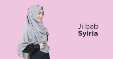 Jilbab Syiria