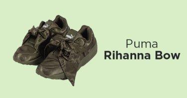 Jual Puma Rihanna Bow  b1963bec47