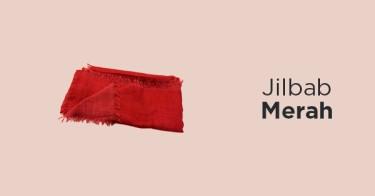 Jilbab Merah Cimahi