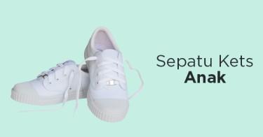 Sepatu Kets Anak