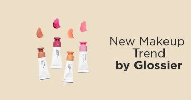 New Makeup Trend by Glossier