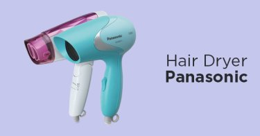 Hair Dryer Panasonic